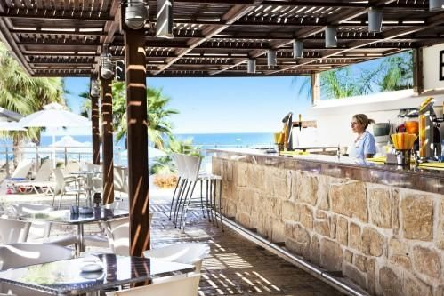 Althea Beach – Restaurant