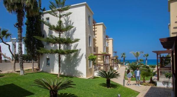 Althea Beach - Reception