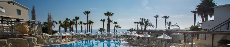 Althea Beach - Swimming Pool
