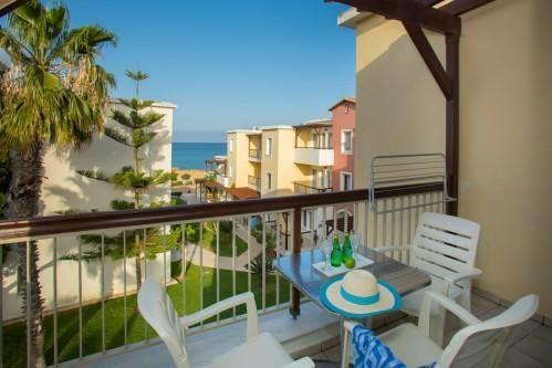 Louis Althea Beach - Room View